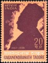 465-Gaganendranath-Tagore