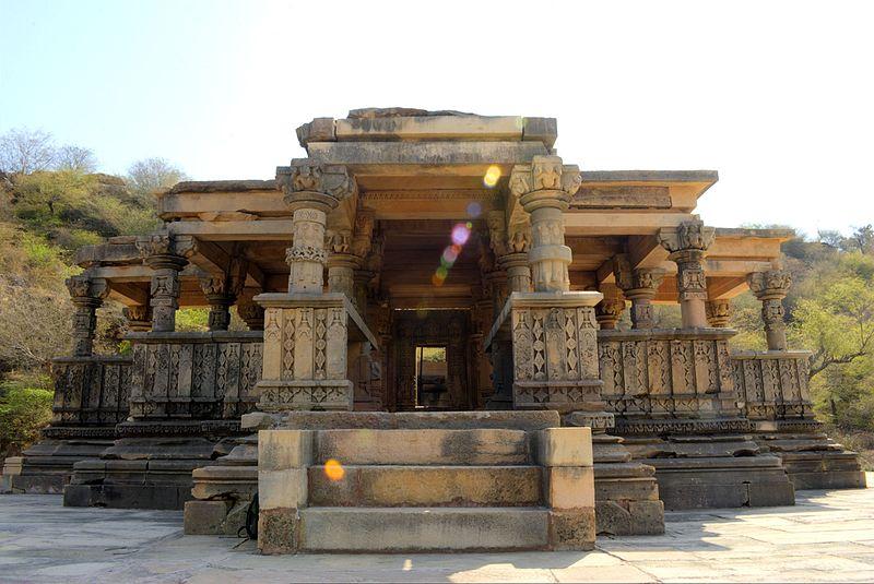 vishnu temple bateswara