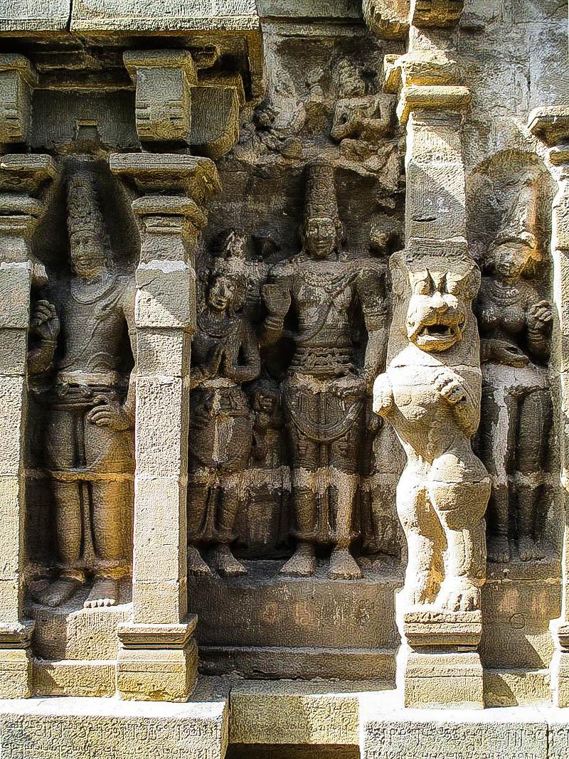 Vaikunta_Perumal_temple_Kanchipuram_(4)