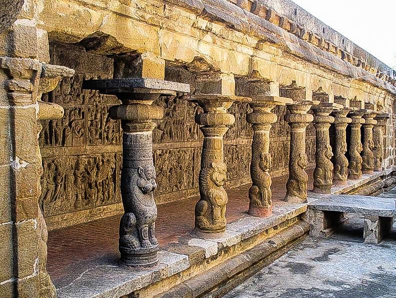 Vaikunta_Perumal_temple_Kanchipuram_(6)