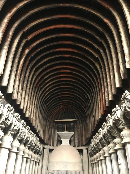 800px-Caves,_Temple_and_inscription_(Karla_Caves)