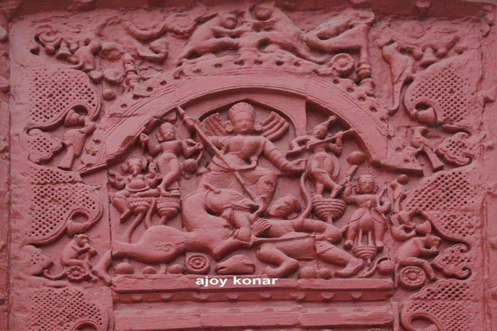 Durga Sarbamangala