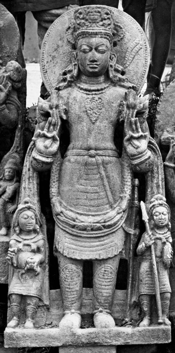 Surya-image-Deo-Barunarak-Bihar-India